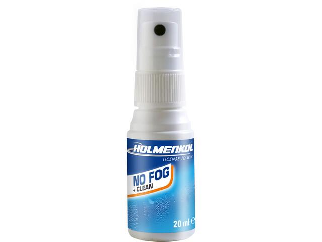 Holmenkol NoFog Limpiador de gafas 20ml